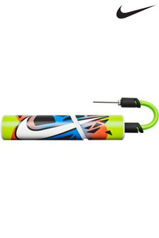 Nike Multi Coloured Ball Pump