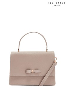 Ted Baker Pink Bow Lady Bag