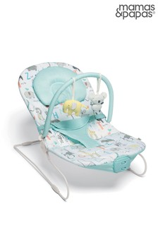 Mamas & Papas Buzz Bouncing Cradle