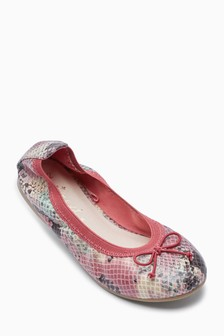 Flexi Ballerinas (Older)