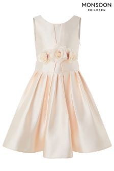 Monsoon Pink Maple Dress