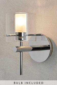 Esla Cylinder Wall Light