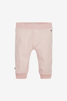 Tommy Hilfiger Baby Pink Pant