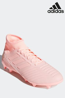 adidas Pink Predator Spectral Mode Firm Ground