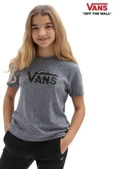 Vans Logo T-Shirt