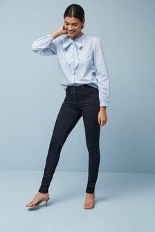 جينز ضيق Lift، Slim And Shape