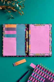 Desk Top Post It Set