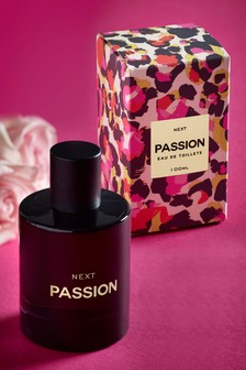 Passion Eau De Toilette 100ml