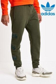 adidas Originals Khaki  R.Y.V Joggers