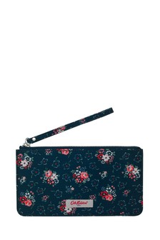 Cath Kidston® Lucky Bunch Multi Pocket Pouch Bag