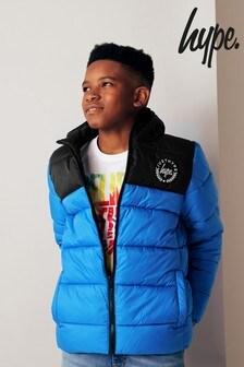 Hype. Reversible Jacket