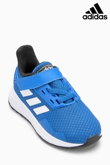 adidas Run Blue Duramo 9 Velcro
