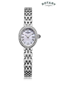 Rotary Ladies Stainless Steel Bracelet Watch