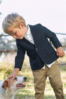 Блейзер (3 мес.-6 лет)