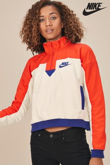 Nike Half Zip Polar Fleece