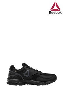 Reebok Trail Black Ridgerider Gortex Trainers