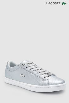 Lacoste® Metallic Straight Set