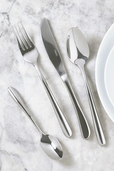 16 Piece Luxury Cutlery Set