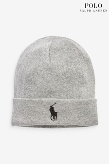Polo Ralph Lauren® Cotton Beanie Hat