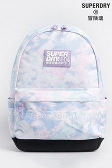 Superdry Repeat Series Montana Rucksack