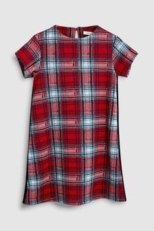 Check Dress (3-16yrs)