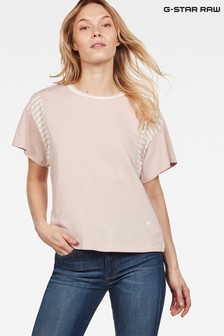 G-Star Norcia Short Sleeve T-Shirt