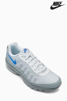 Nike Air Max Grey Invigor