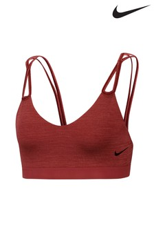 Nike Yoga Cedar Light Bra