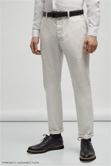 French Connection Frost Gun Stretch Trouser