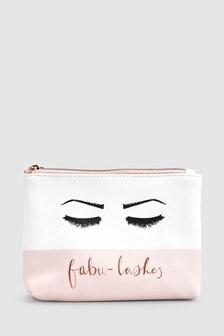 Eyelash Cosmetic Bag