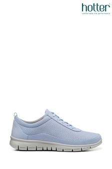 Hotter Gravity II Lace-Up Active Trainers