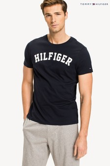 Tommy Hilfiger Cotton Icon Loungewear T-Shirt