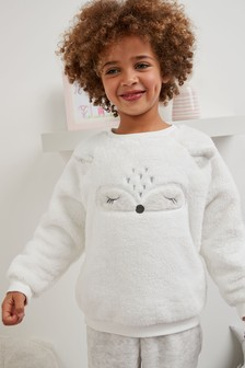 Character Fleece Lounge Set (3-16yrs)