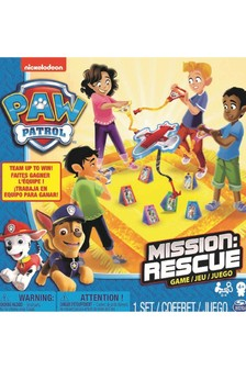 PAW Patrol Marshalls Ultimate Rescue Game