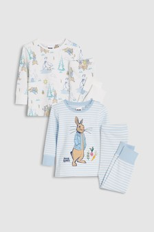 Peter Rabbit Pyjamas Two Pack (9mths-8yrs)