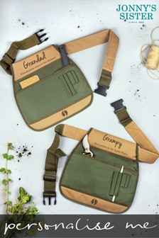 Personalised Garden Tool Belt by Jonnys Sister