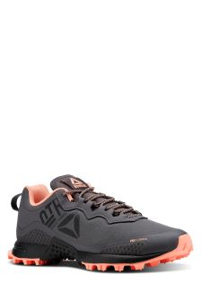 Reebok Black All Terrain