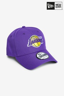 New Era® 9FORTY LA Lakers The League Cap