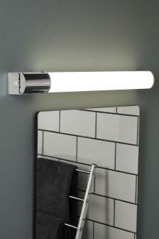 Shaver Wall Light