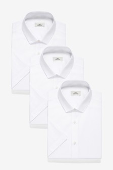 Shirts Three Pack