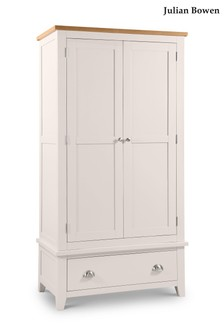 Kingham Double Wardrobe By Julian Bowen