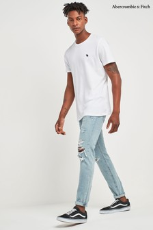 Abercrombie & Fitch Super Slim Fit Jeans