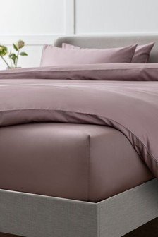 Collection Luxe 400 Thread Count Deep Fitted 100% Egyptian Cotton Deep Fitted Sheet