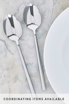 Kensington 2 Piece Serve Spoon Set