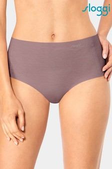 Sloggi Zero Feel Natural Touch Midi Brief