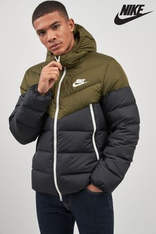 Nike Down Filled Jacket