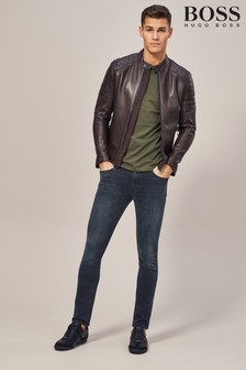 BOSS Charleston Slim Fit Jean