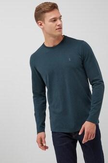 Long Sleeve Soft Touch Premium T-Shirt