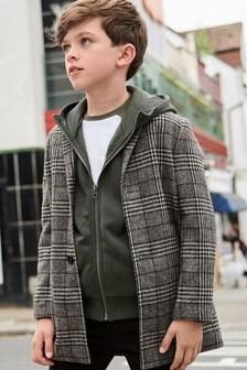 Пальто (3-16 лет)