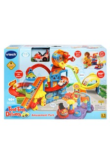 VTech TootToot Drivers Amusement Park